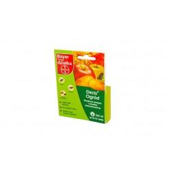 Decis Ogród 015 EW Bayer 2x5 ml – środek owadobójczy do zwalczania szkodników w uprawach sadowniczych (na mszyce, stonkę)