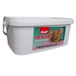 Ratkiller Granulat skuteczna trutka na myszy i szczury 3kg
